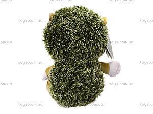 Мягкая игрушка «Ёжик Крошка», К357І, купить