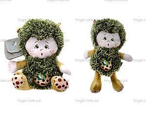 Мягкая игрушка «Ёжик Крошка», К357І