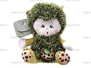 Мягкая игрушка «Ёжик Крошка», К357І, отзывы