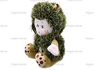 Мягкая игрушка «Ёжик Крошка», К357І, цена