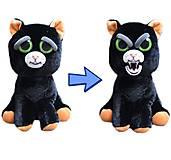 Мягкая игрушка «Злобные зверюшки. Котик», 32319.006