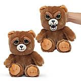 Мягкая игрушка «Злобные зверюшки. Медвежонок», 32316.006