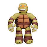 Интерактивная игрушка Черепашки-ниндзя «Микеланджело», 95513, купить