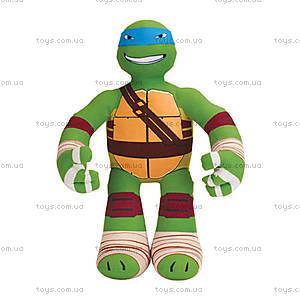 Интерактивная игрушка Черепашки-ниндзя «Леонардо», 95511