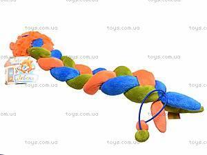 Мягкая змея «Мамба», К305М, купить