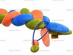 Мягкая змея «Мамба», К305М, фото