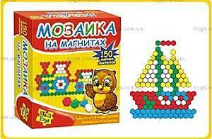 Мягкие магниты «Мозаика», ИМ-02