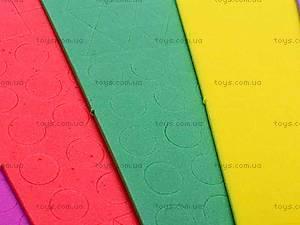Мягкие наклейки «Веселая мозаика», MЭ-001...004, купить