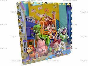 Мягкие пазлы «История игрушек», D241, купить