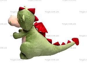 Мягкий дракон «Нортон», К262В, купить