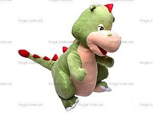 Мягкий дракон «Нортон», К262В, фото