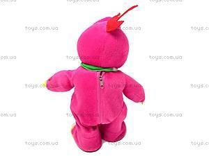 Мягкий игрушечный дракончик, 109191439-6, купить