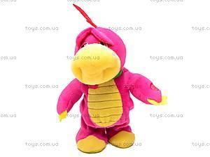 Мягкий игрушечный дракончик, 109191439-6