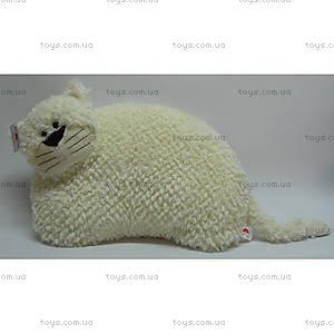 Мягкий игрушечный котик «Масик», 4001GK