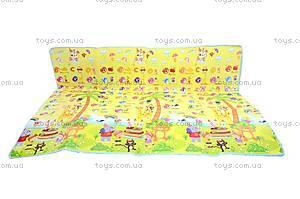 Мягкий коврик для малышей, 19540E, купить