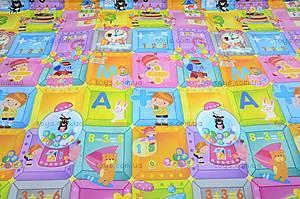 Мягкий коврик для малышей, 19540E, цена