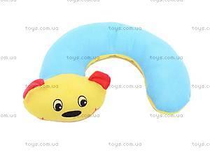 Мягкий коврик с погремушками, 595, детские игрушки