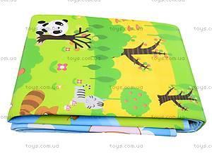 Мягкий коврик «Веселый луг», 6785B, отзывы