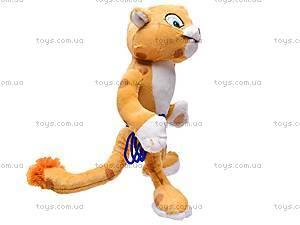 Мягкий леопард «Олимпиада 2014», 0728-5, купить