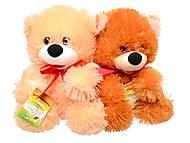 Мягкий медведь «Веселун», 10.01.00, игрушка