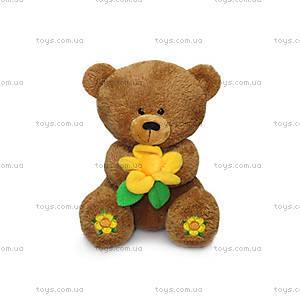 Мягкий медвежонок «Масик», LA8546Q