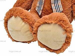Мягкий медвежонок «Тэдди», К015ТВ, фото