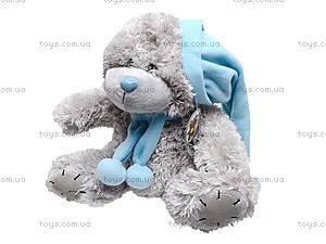 Мягкий медвежонок «Тедди» в колпаке, F-2291A/28, купить
