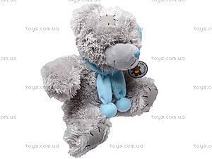 Мягкий медвежонок «Тедди» в колпаке, F-2291A/28, отзывы