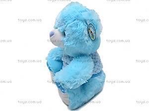 Мягкий медвежонок, в кофте, S-TY90380/30, купить