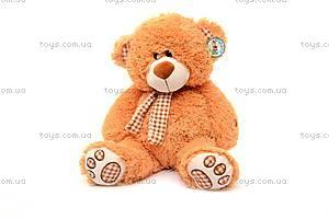 Мягкий медвежонок, в шарфе, S-JY-3660/40S, цена