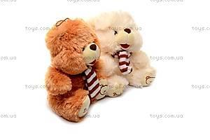 Мягкий музыкальный медвежонок, S38-1258/24, купить