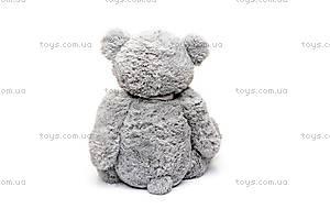 Мягкий музыкальный медвежонок «Тедди», S-S38-3367A/3, фото