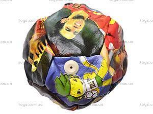 Мягкий мячик «Футбол», W02-985, купить