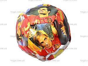 Мягкий мячик «Футбол», W02-985, фото