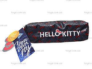 Мягкий пенал Hello Kitty, HK14-642K