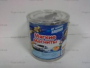 Мягкие магниты, для мальчиков, VT5107-03