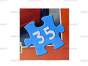 Мягкие пазлы, 35 элементов, 232, отзывы