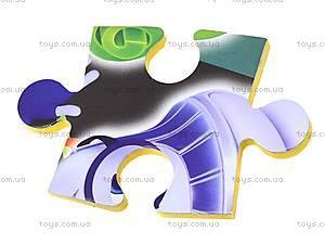 Мягкие пазлы для детей А4 «Фиксики», VT1105-05, фото