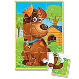 Мягкие пазлы «Любимцы. Собака», VT1103-53, отзывы