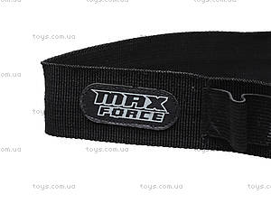 Мягкие снаряды для оружия Max Force, 1000 штук, 27121-MF, toys.com.ua