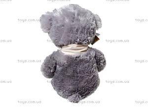 Мягкий медведь «Тедди» для детей, 10.14.04, фото