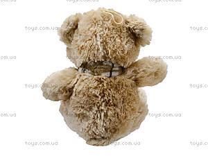 Мягкий медвежонок с шарфом для детей, S-YZ-403630SK, купить