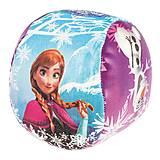 Мягкий мяч «Холодное сердце», JN52827, отзывы