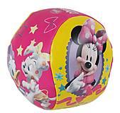 Мягкий мяч «Минни Маус», JN52871, отзывы