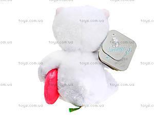 Мягкий мишка «Хеппи», К369ВС, фото