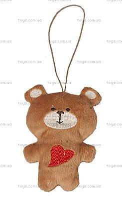 Мягкий мишка «С любовью», VDBU0