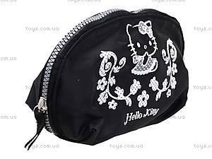 Мягкий пенал для детей Hello Kitty, HK14-655K, купить