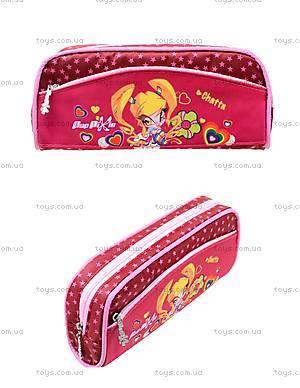 Мягкий пенал для детей Pop Pixie, PP14-649K