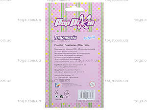 Мягкий пластилин для детей Pop Pixie, PP13-088K, купить