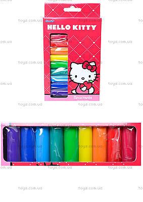 Мягкий пластилин Kite Hello Kitty, 12 цветов, HK13-086K